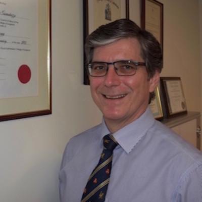 Dr. Tony Gianduzzo